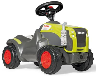 Claas Xerion lábbal hajtható traktor, Rolly Toys
