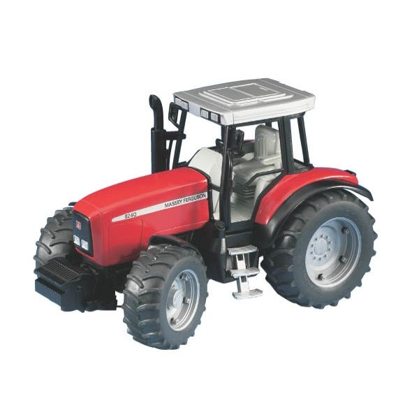 Massey Ferguson 7480 játék traktor,  Bruder