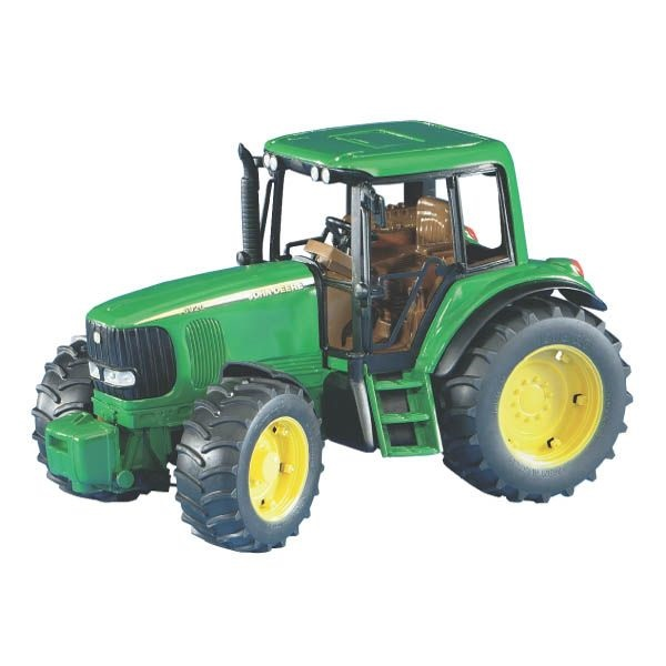 John Deere 6920 játék traktor,  Bruder
