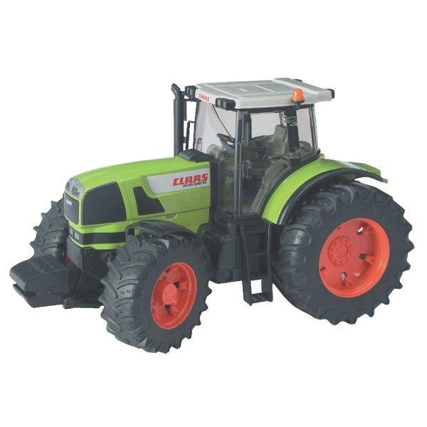 Claas Atles 936 RZ játék traktor,  Bruder