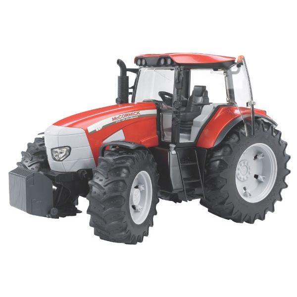 Mc Cormick XTX 165 játék traktor, Bruder