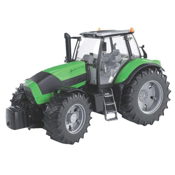 Deutz Agrotron X720 játék traktor,  Bruder