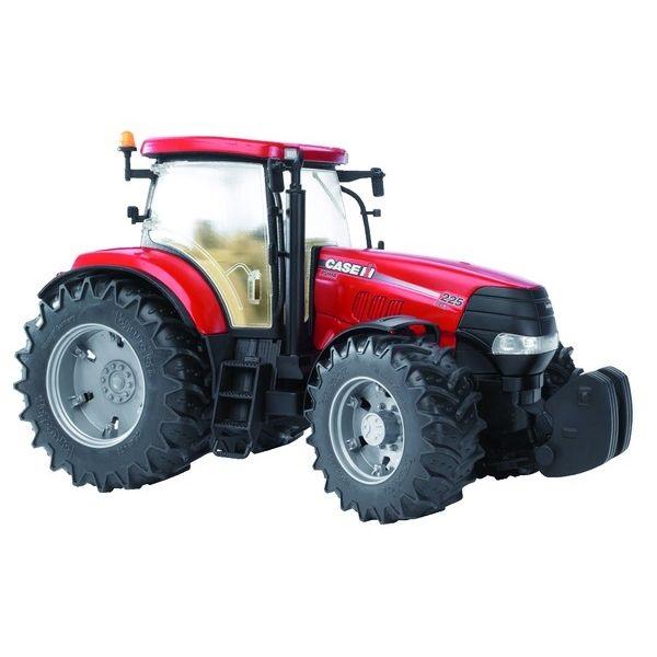 Case CVX 230 játék traktor,  Bruder