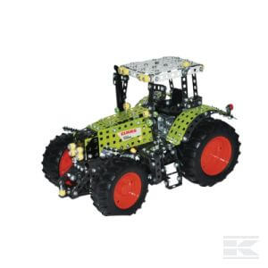 Claas Axion 850 modell