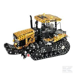 Challenger lánctalpas traktor