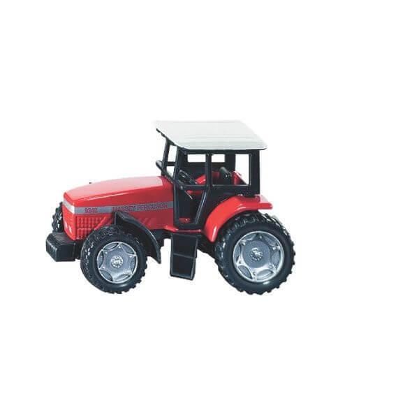 Massey Ferguson 9240 játék traktor, Siku