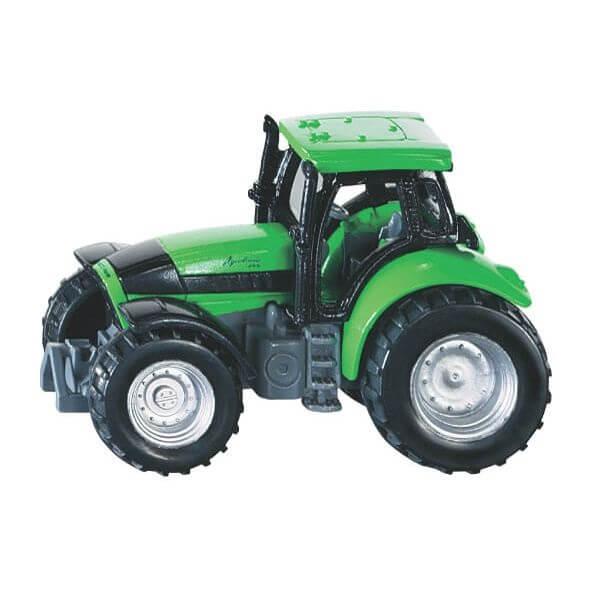 Deutz Agrotron játék traktor, Siku