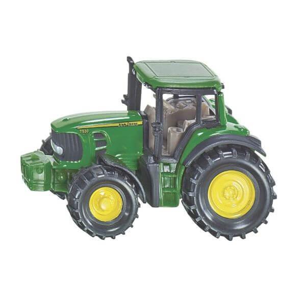 John Deere 7530 játék traktor, Siku