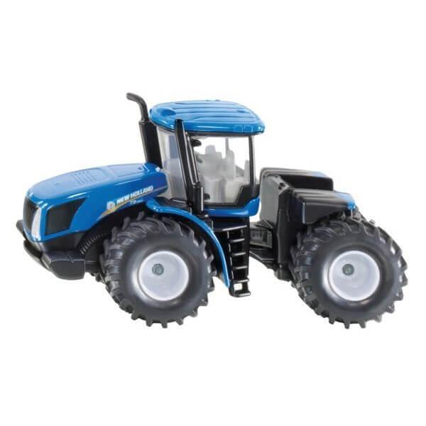 New Holland T9.560 játék traktor, Siku
