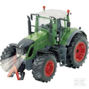 Fend 939 Vario távirányítós traktor