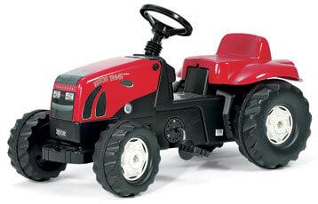 Zetor pedálos traktor, Rolly Toys