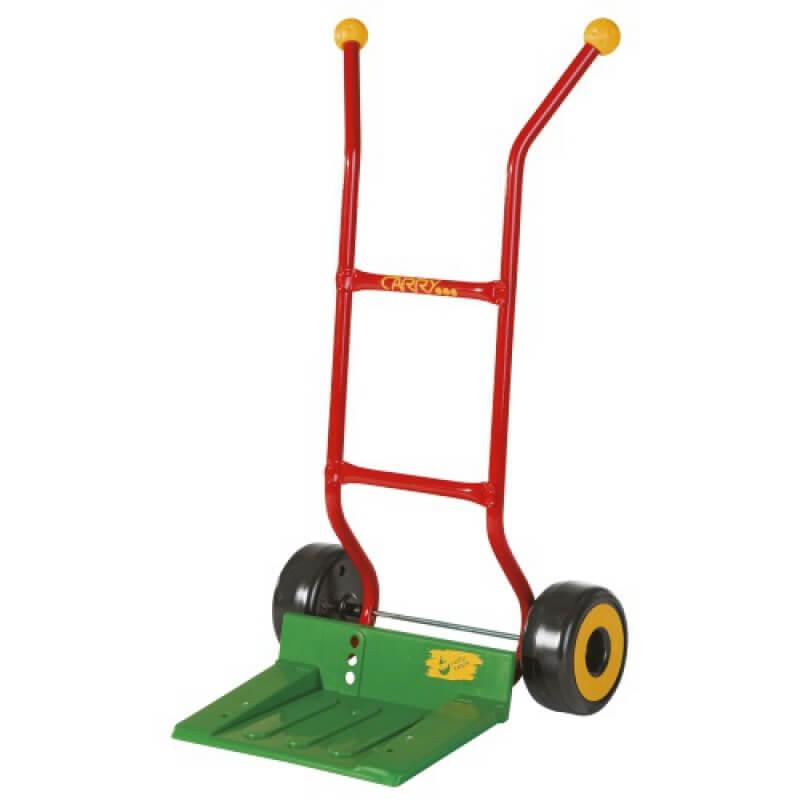 Játék Molnárkocsi gyerekeknek, Rolly Toys