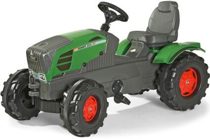 Fendt 211 Vario pedálos traktor, Rolly Toys