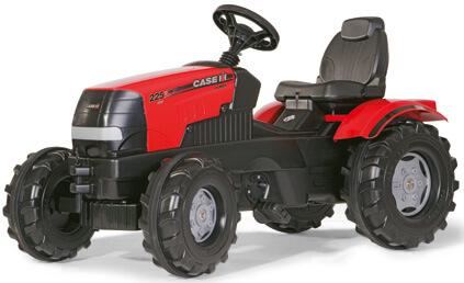 Case Puma CVX 225 pedálos traktor, RollyToys