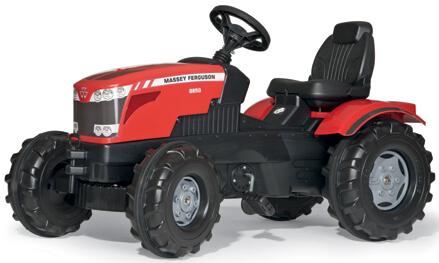 Massey Ferguson 8650 pedálos traktor, Rolly Toys