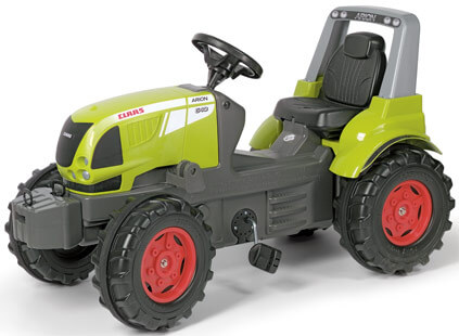 Claas Arion 640 pedálos traktor, Rolly Toys