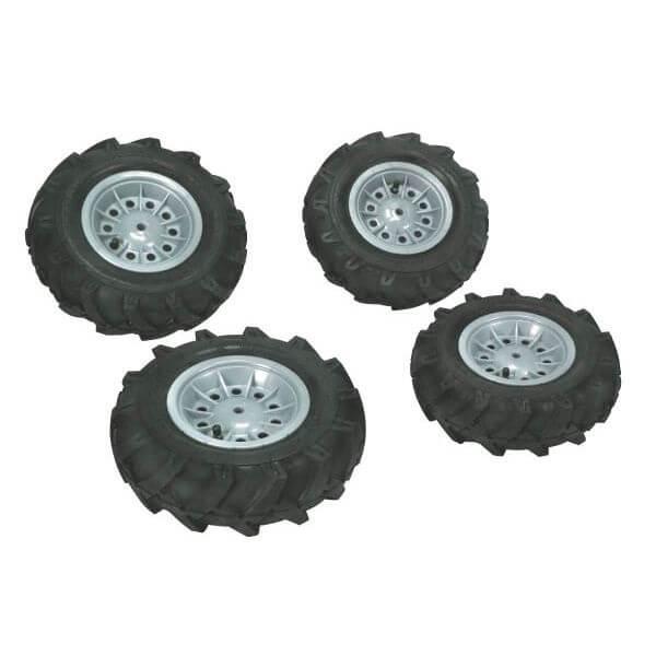 Rolly Toys gumiabroncs (325x 110/260x 95)