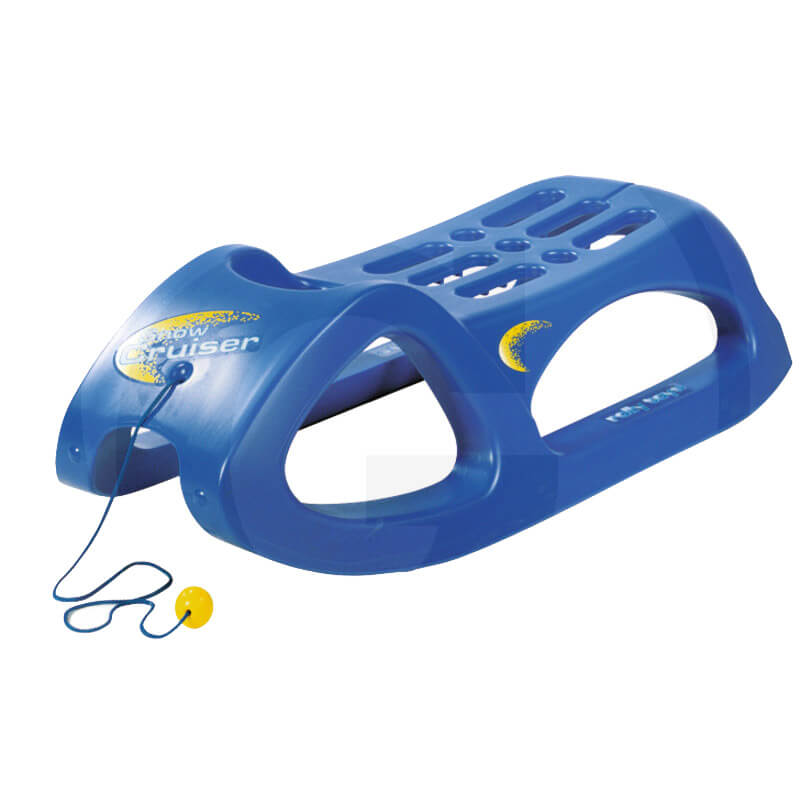 Rolly Toys Kék szánkó