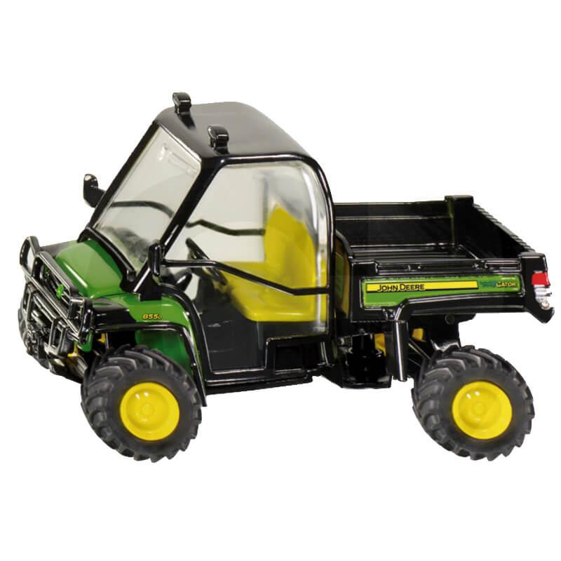 John Deere Gator traktor