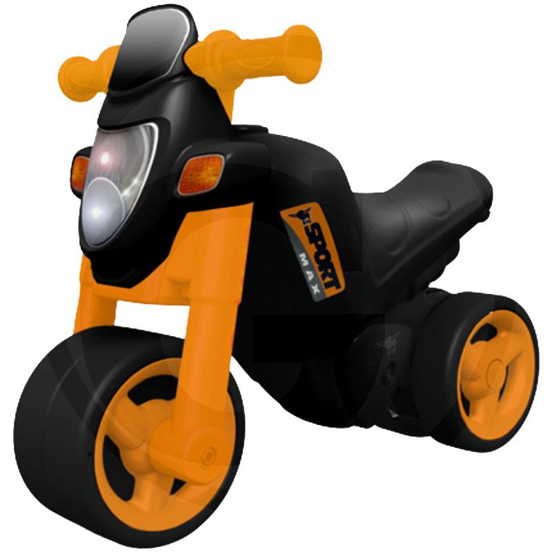 BIG Sport Bike kismotor