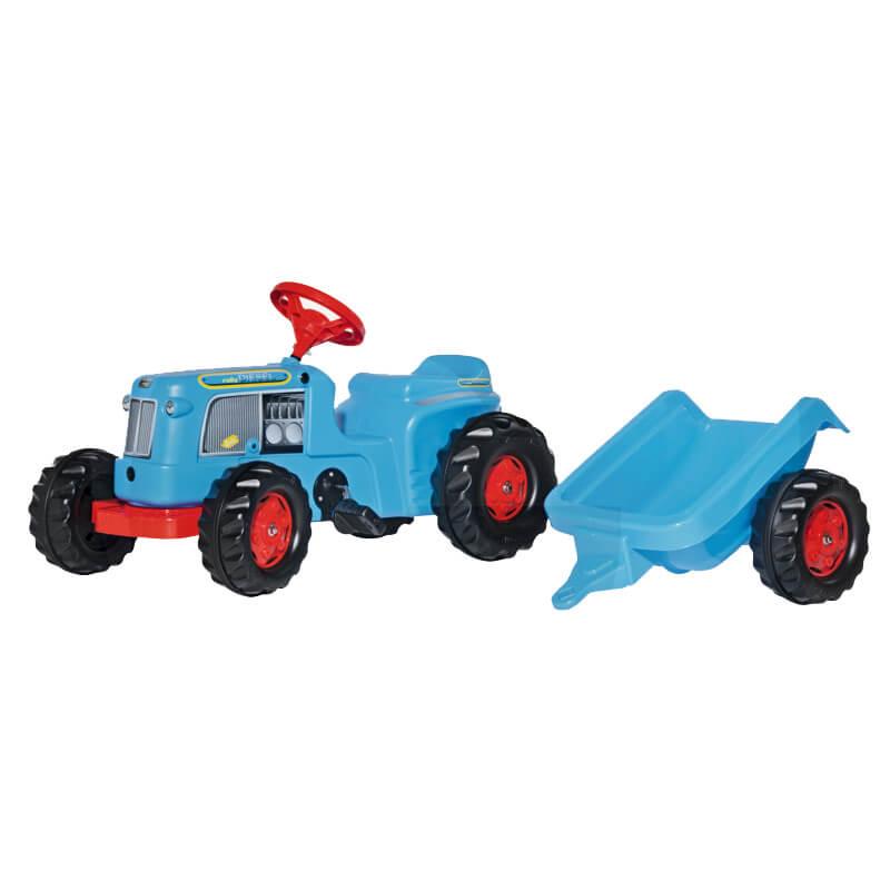 Rolly Toys Classic Trac utanfutoval