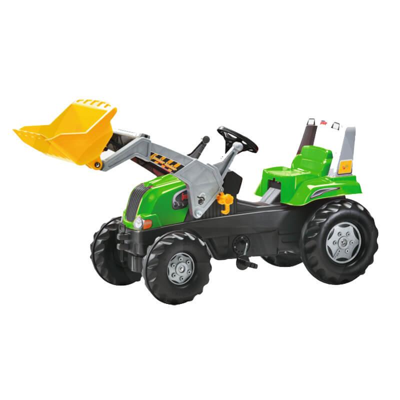Rolly Toys Junior Rt homlokrakodoval