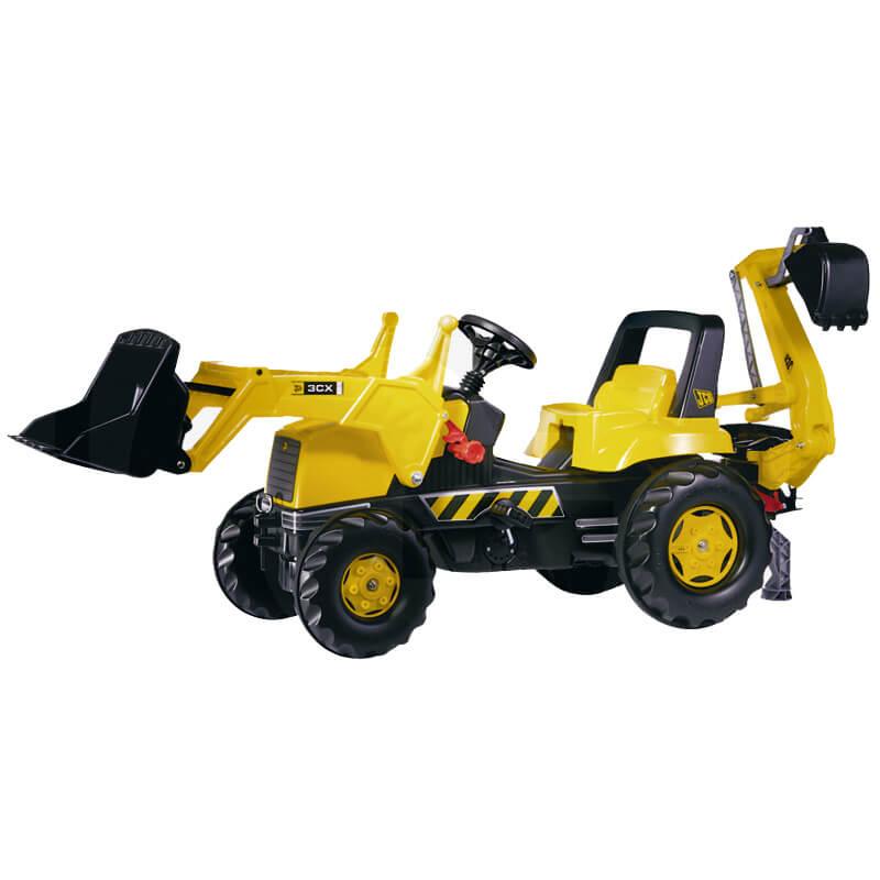 Rolly Toys JCB multi