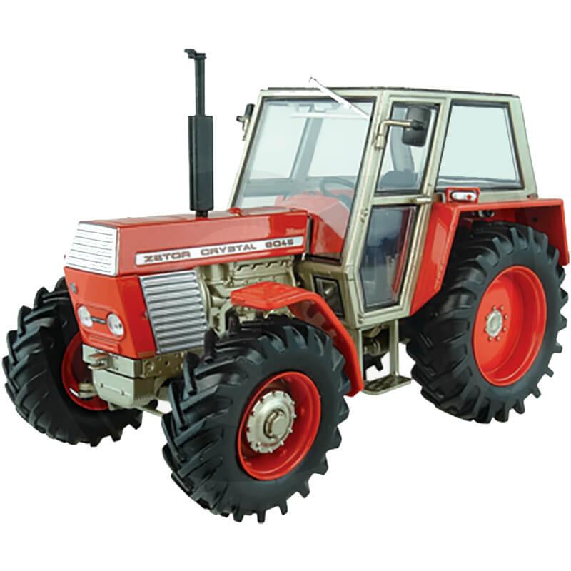 Universal Hobbies Zetor 8045 - 4WD