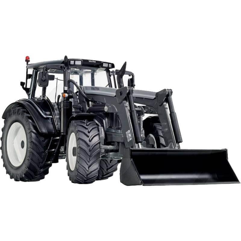 Wiking Valtra N 123 traktor