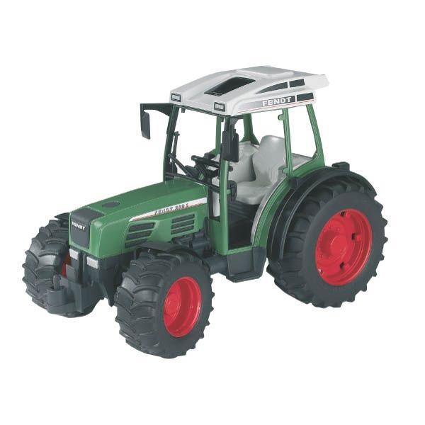 Fendt Farmer 209 S játék traktor, Bruder