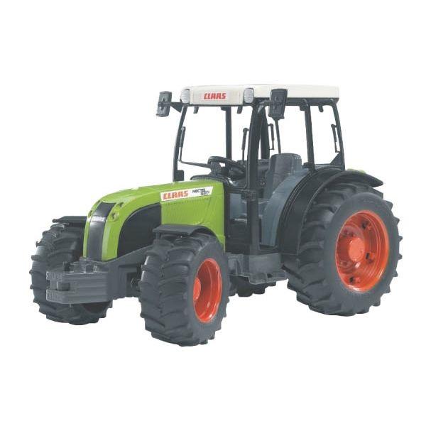 Claas Nectis 267 F játék traktor, Bruder