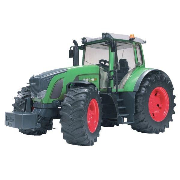 Fendt 936 Vario játék traktor, Bruder