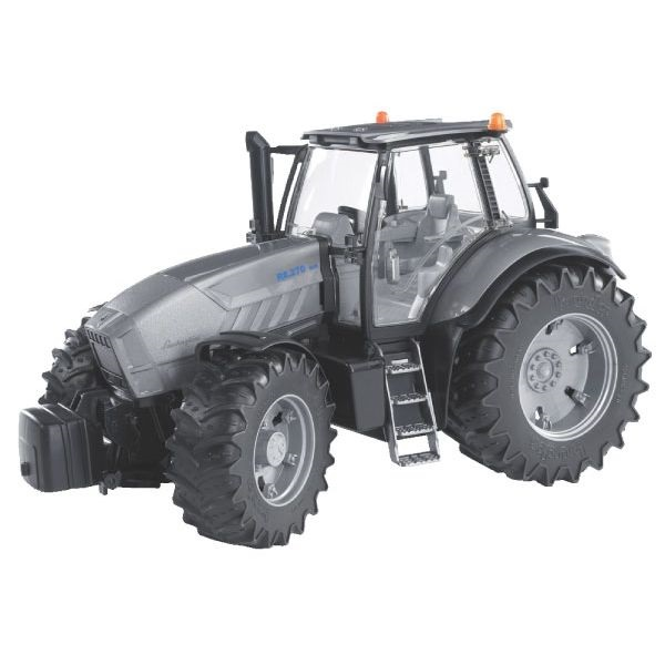Lamborghini R8.270 DCR játék traktor, Bruder