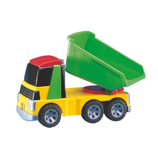 Roadmax játék teherautó-Bruder