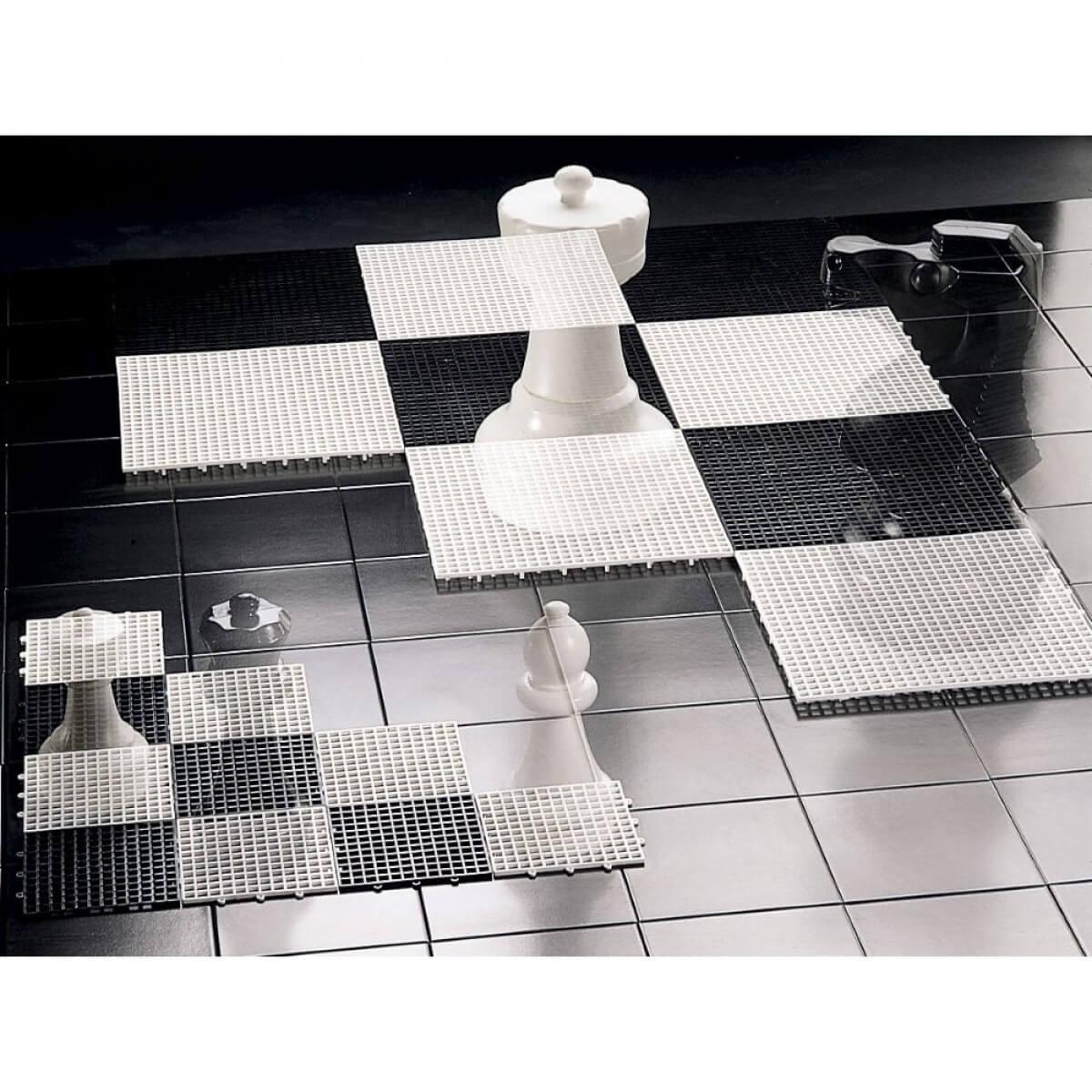Rolly Kültéri sakktábla lapok, nagy