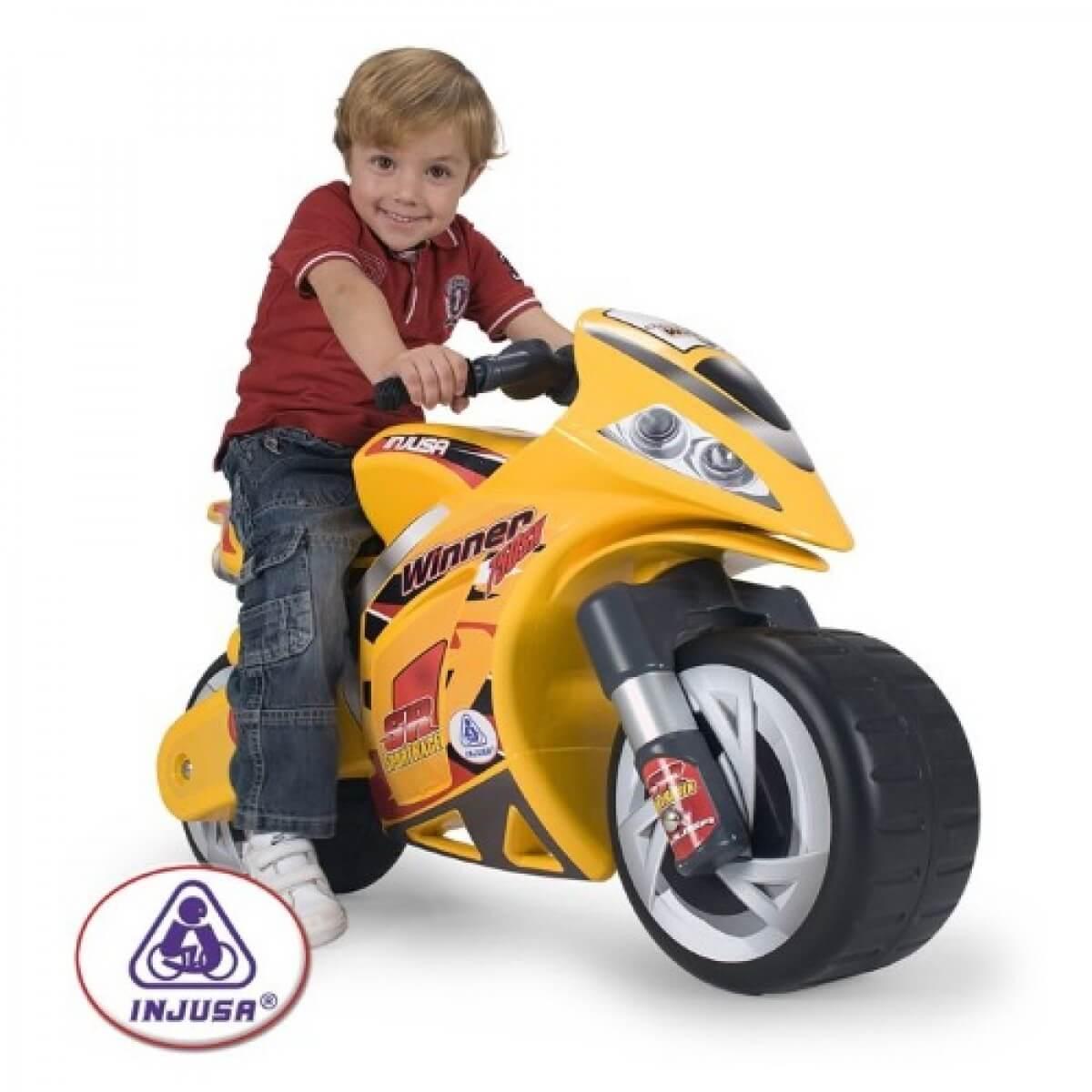 Injusa Winner motor
