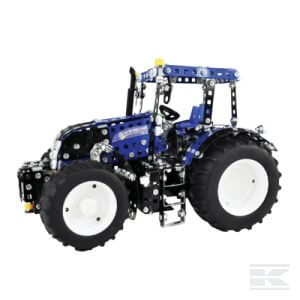 New Holland T8390 modell