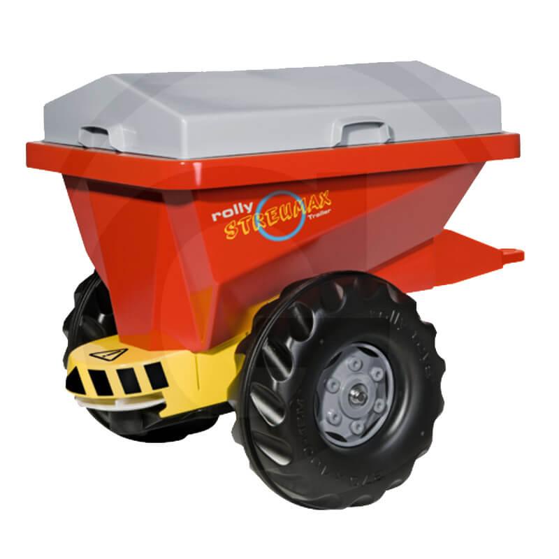 Rolly Toys Szóró pótkocsi