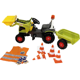 Rolly Toys Kid Jubileumi csomag