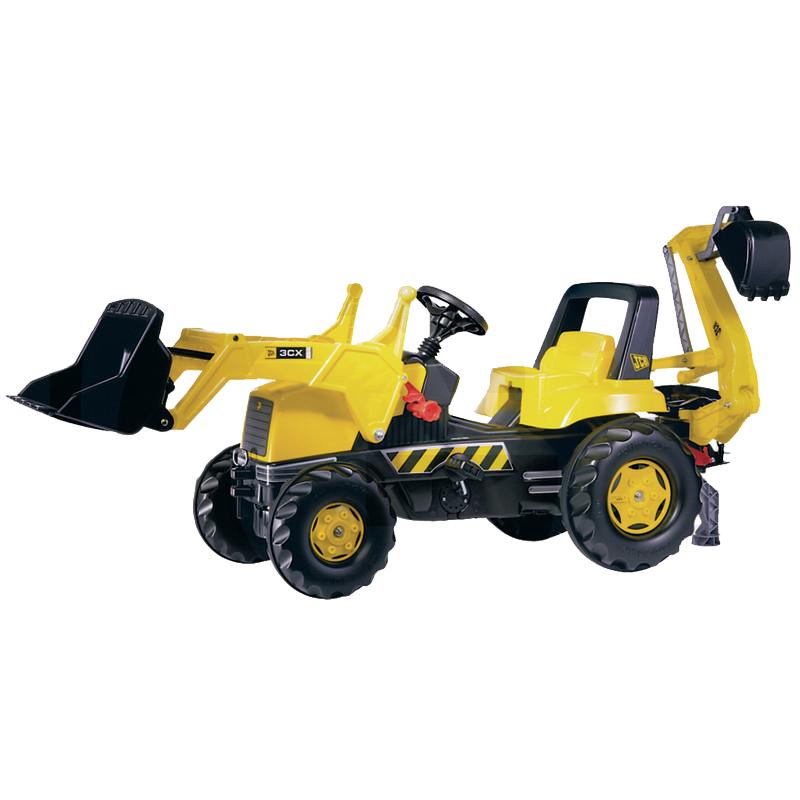 Rolly Junior JCB traktor
