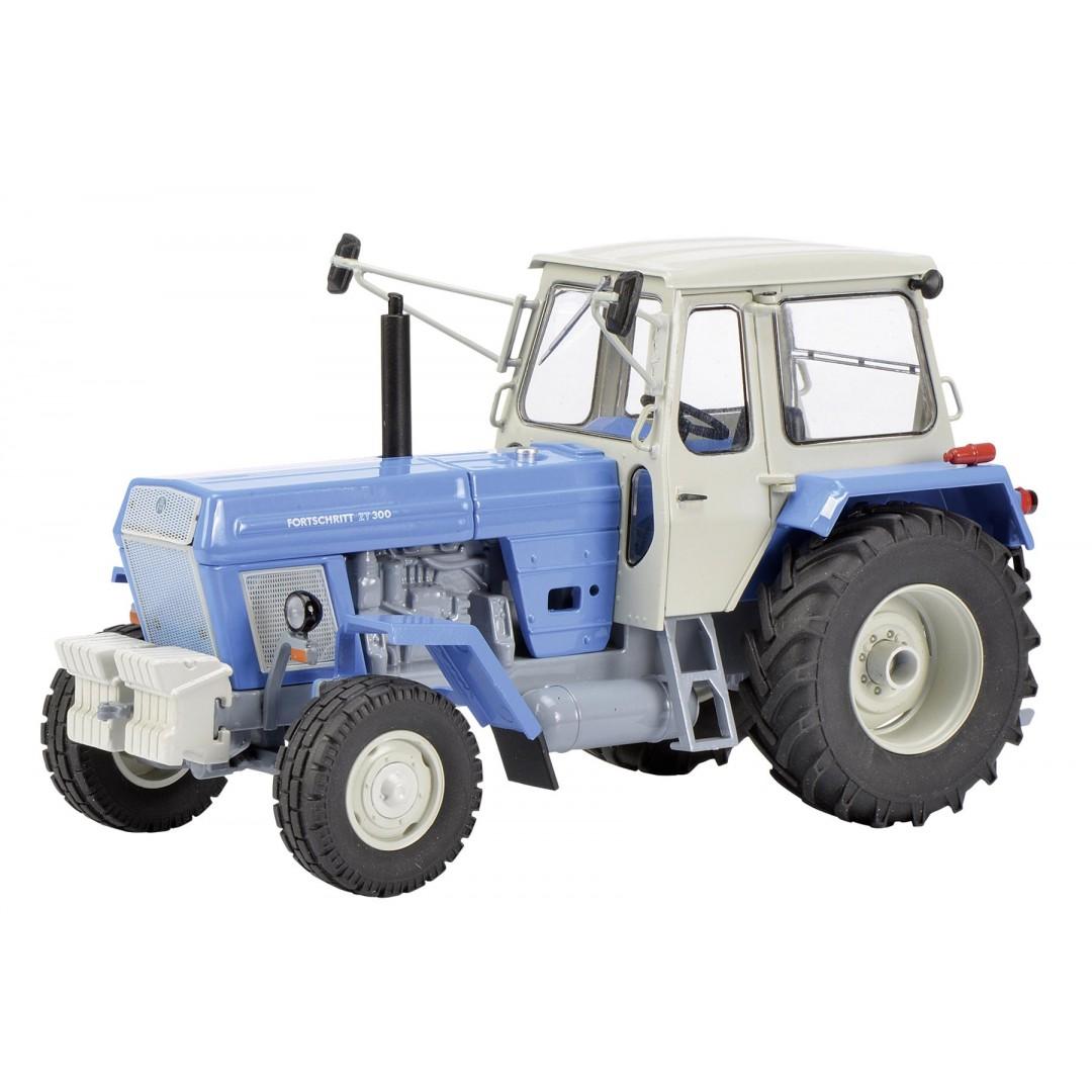 Fortschritt ZT 300 traktor makett