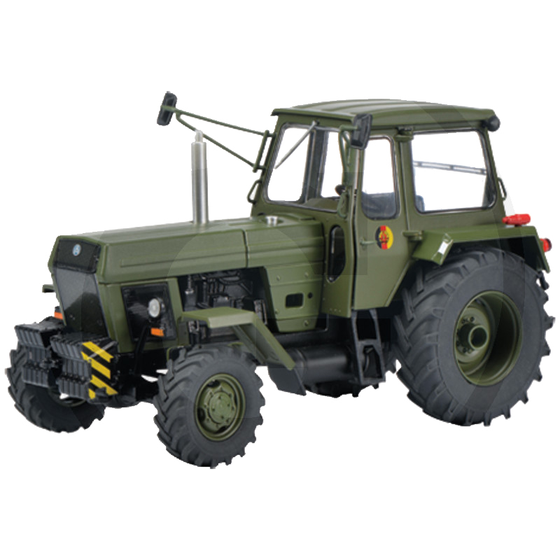 Schuco Fortschritt ZT 303 traktor makett