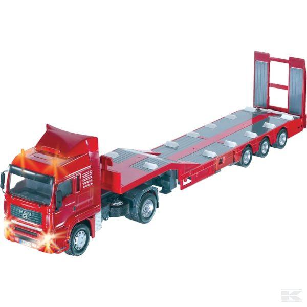 Siku Man távirányítós teherautó