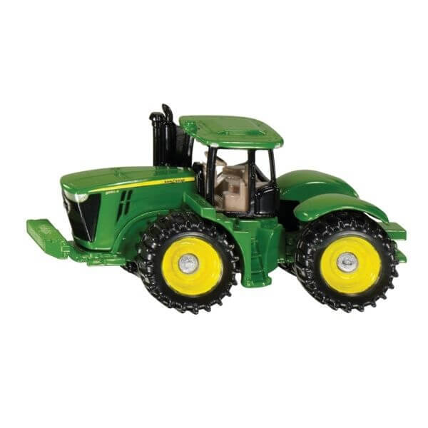John Deere 9560R Játék traktor, Siku