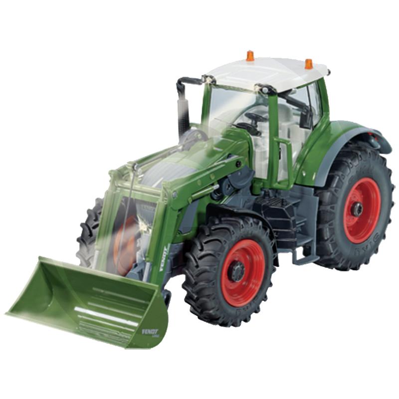 Fendt 939 Vario távirányítós traktor