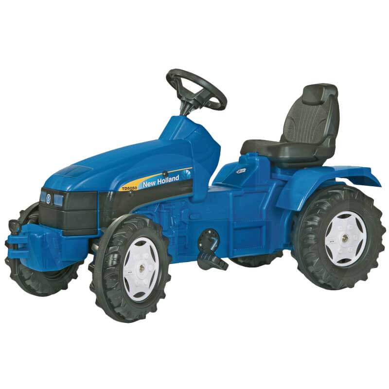 Rolly Toys New Holland TD 5050