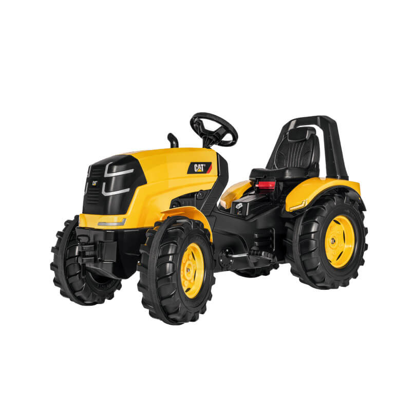 Rolly Toys X-Trac Premium Cat Pedálos traktor