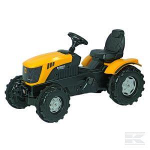 JCB 8250 V-Tronic pedálos traktor
