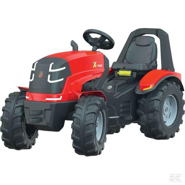X-Trac Prémium traktor