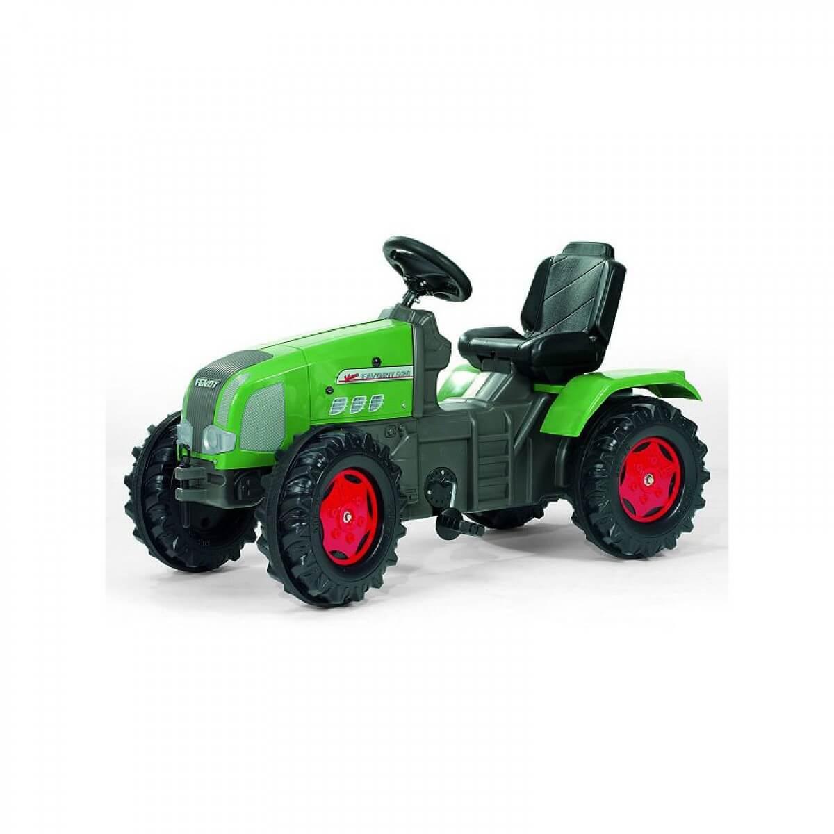 Fendt Favorit 926 pedálos traktor